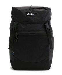 BEAVER/WILDTHINGS/ワイルドシングス BAG PACK X-PACK/501435733