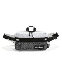 BEAVER/WILDTHINGS/ワイルドシングス BODY BAG X-PACK/501435734