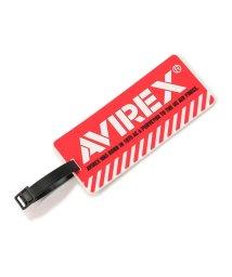 AVIREX/AVIREX/アヴィレックス/ラゲッジタグ/LUGGAGE TAG/501435987