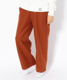 LHP/XIMON LEE/サイモンリー/5/6 WOOLPANTS/501436099