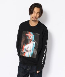 LHP/A4A/エーフォーエー/TRICOROL SWEAT SHIRTS/501436544