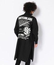 RoyalFlash/SWITCHBLADE/スイッチブレード/LIGHT SHINE LONG SH/501437001