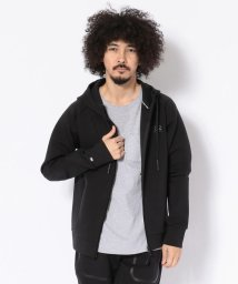 RoyalFlash/SY32 by SWEET YEARS /エスワイサーティトゥ バイ スィートイヤーズ/DOUBLE KNIT ZIP HOODIE/501437008