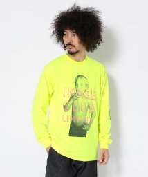 BEAVER/IMAGE CLUB LTD./イメージクラブリミテッド SMOKING K/Tシャツ/501437017