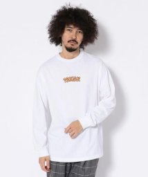 LHP/COME SUNDOWN/カムサンダウン/Pariah Embroidery ロングスリーブTシャツ/501437191