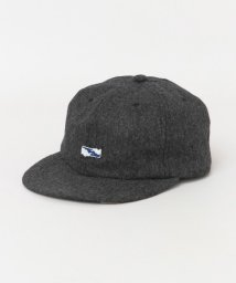 URBAN RESEARCH/THE UNION WOOL ONE CAP KAMI/501438152