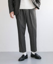 URBAN RESEARCH/TECH TWEED EASY TROUSER/501438159