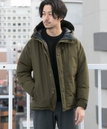 URBAN RESEARCH/PERTEX/PRIMALOFT PUFF JACKET/501438164