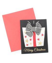 grove/クリスマスカード(リボン)/501362136