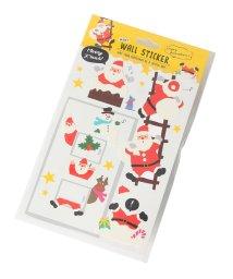 grove/ミニクリスマスウォールステッカー/501362142