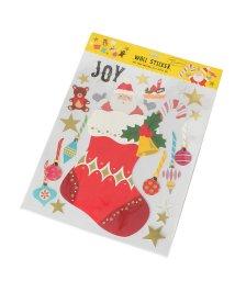 grove/クリスマスウォールステッカー/501375870