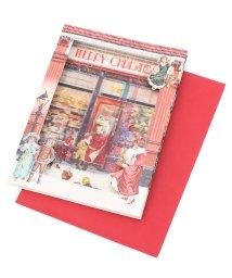 grove/クラシカルクリスマス3Dカード/501386319