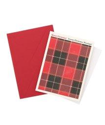 grove/クリスマスパターンプレスカード/501386324