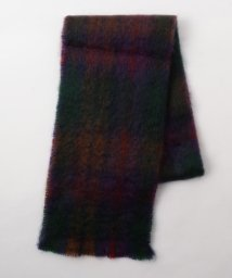 FREDY&GLOSTER/【Cushendale /カシュヘンデール】BRUSHED MOHAIR SCARF マフラー/501415738