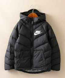 green label relaxing (Kids)/★NIKE(ナイキ)ダウンパーカー/501416382