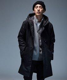 nano・universe/OGAWA 3WAY モッズコート/501440187