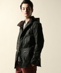 JOURNAL STANDARD relume Men's/Barbour / バブアー  HOODED BEDALE SL/501440219