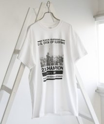 URBAN RESEARCH/KANOA IGARASHI 2X CHAMPION T-SHIRTS/501440566