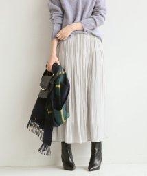 Spick & Span/ロングギャザースカート3◆/501440577