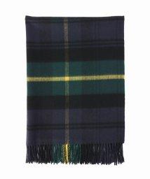Spick & Span/【Traditional Weatherwear】ブランケットマフラー◆/501440583