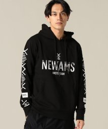 PULP/【PULP】NEWAMS / ニューアムス  STAMP HOODY/501440825