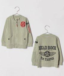HEAD ROCK/MA-1/501404552