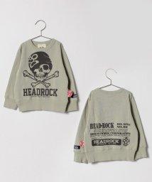 HEAD ROCK/プリントトレーナー/501416539