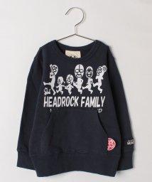 HEAD ROCK/プリントトレーナー/501416545