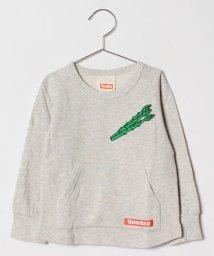 ONEDAY/刺繍トレーナー/501416559