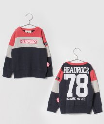 HEAD ROCK/プリントトレーナー/501416565