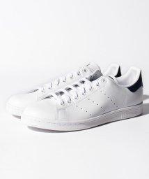 adidas/【MEN】STAN SMITH M/501417247