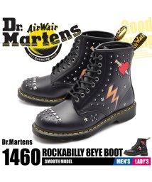 DR.MARTENS/1460 ロカビリー 8ホール ブーツ/501417299