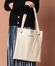 russet/Layer Tote Bag(Cotton)/501418383