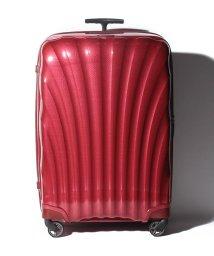 Samsonite/【SAMSONITE】コスモライト スピナー75 94L スーツケース/501420420