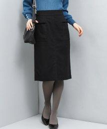 ViS/パッチポケットタイトスカート/501440535