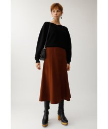moussy/BELTED FLARE スカート/501441266