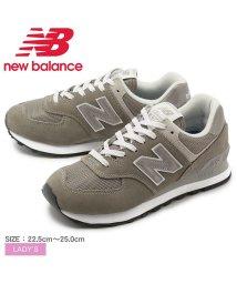 NEW BALANCE/NEW  BALANCE スニーカー WL574EG/501436794
