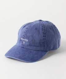BEAUTY&YOUTH UNITED ARROWS/BY B&Y ロゴ キャップ/500334217