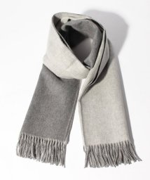 Johnstons/【Johnstons】Contrast Reversible Stole/501422637