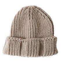JIGGYS SHOP/ローゲージニット帽 / ニット帽 ニットキャップ 帽子 ビーニー帽 ビーニー ニット キャップ/501441963