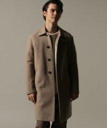 JOURNAL STANDARD/HARRIS WHARF LONDON / ハリス ワーフ ロンドン : Mac Over Boiled Wool/501442111