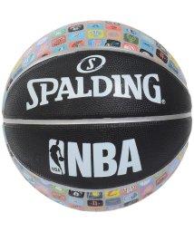 SPALDING/スポルディング/NBA アイコンボール 5/501442281