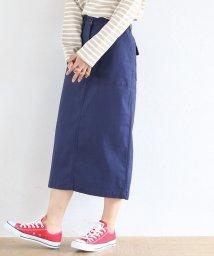 coen/ストレッチベイカータイトスカート/501442348