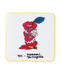 ViS/【masami yanagida×ViS】ハンドタオル/501442353