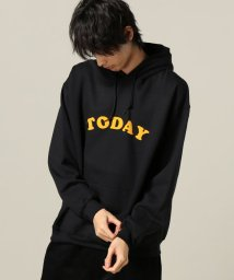 PULP/【PULP】TODAY edition / トゥデイエディション TODAYis PULL PARKA/501442557