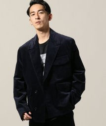 JOINT WORKS/BAND OF OUTSIDERS UTILITY BLAZER/501442621
