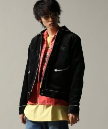 Journal Standard TRISECT/Western Cords BZ ROPE Embroid ジャケット/501442623
