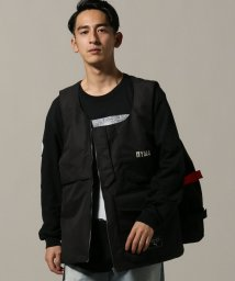JOINT WORKS/PUMA*OUTLAW MOSCOW VEST/501442627