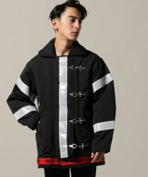 JOINT WORKS/MAGIC STICK FIRE FIGHTERS JKT/501442629