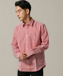 JOINT WORKS/BAND OF OUTSIDERS SLIM FIT SHIRT/501442644